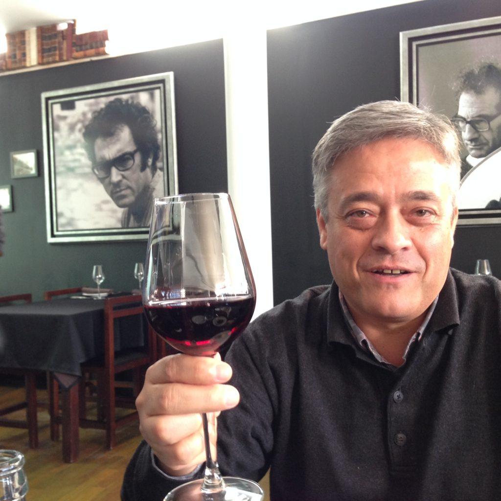 Artur Cascarejo